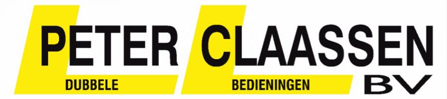 Peter Claassen banner logo
