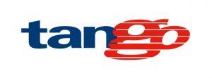 Tango banner logo